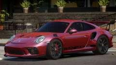 Porsche GT3 V1.2