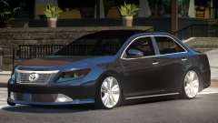 Toyota Camry RS pour GTA 4