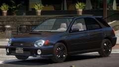 Subaru Impreza STi V1.3