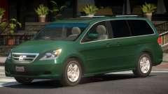Honda Odyssey V1.0