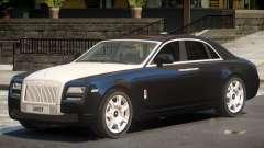 Rolls-Royce Ghost V1.0