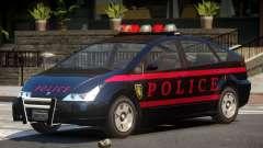 Karin Dilettante Police V1.0