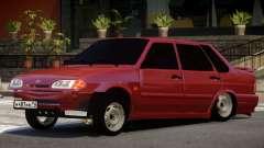 VAZ 2115 Tuned pour GTA 4