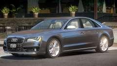 Audi S8 Tuned V1.0 für GTA 4
