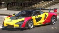 McLaren Senna GT PJ2