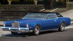 Lincoln Continental V1.0