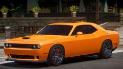 Dodge Charger SRT R1