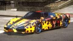 Ferrari Enzo ST PJ3 für GTA 4