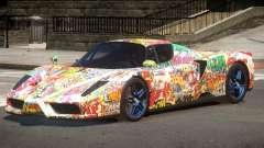 Ferrari Enzo ST PJ5 für GTA 4