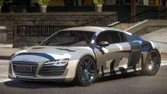 Audi R8 V10 GT PJ4