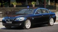 BMW M5 F10 FBI V1.0