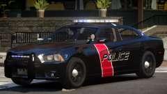 Dodge Charger Police V1.1