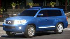 Toyota Land Cruiser 200 V1.2