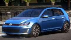 Volkswagen Golf GTI Sport