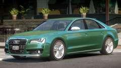 Audi S8 FSI V1.0 für GTA 4