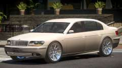 Ubermacht Oracle Tuned