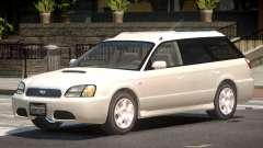 Subaru Legacy V1.0