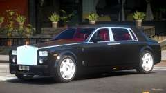 Rolls-Royce Phantom ST