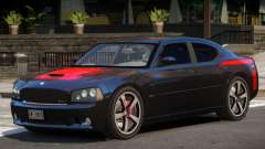 Dodge Charger RT Super Bee pour GTA 4