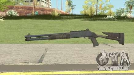 XM1014 Blue (CS:GO) pour GTA San Andreas