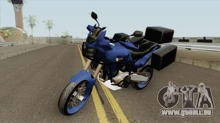 Dinka Discoverer für GTA San Andreas