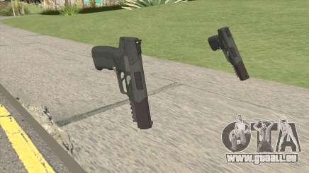 Five-Seven (CS:GO) pour GTA San Andreas