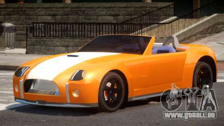 Ford Cobra ST für GTA 4