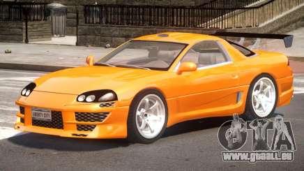 Mitsubishi 3000GT Sport pour GTA 4