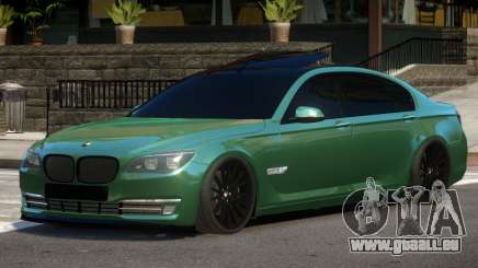 BMW 750Li Tuned V1.1 für GTA 4