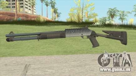 XM1014 Scumbria (CS:GO) pour GTA San Andreas