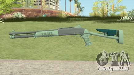 XM1014 Moss (CS:GO) pour GTA San Andreas