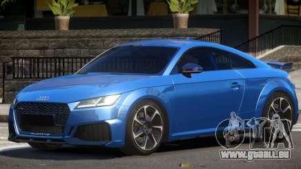 Audi TT RS Elite pour GTA 4