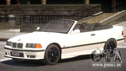 1997 BMW M3 E36 V1.0 für GTA 4