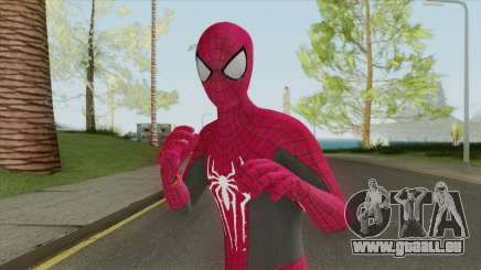Spider-Man (Far From Amazing Suit) pour GTA San Andreas