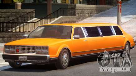 Esperanto Limousine V1.0 für GTA 4