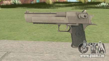Desert Eagle (CS:GO) pour GTA San Andreas
