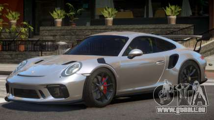 Porsche GT3 V1.1 pour GTA 4