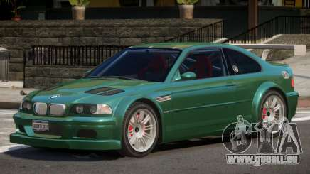 BMW M3 ST V1.0 pour GTA 4