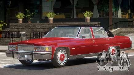 1978 Cadillac Fleetwood Brougham für GTA 4