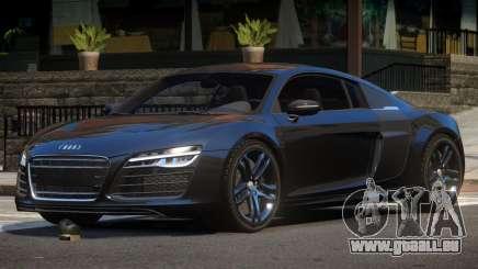 Audi R8 V10 GT pour GTA 4