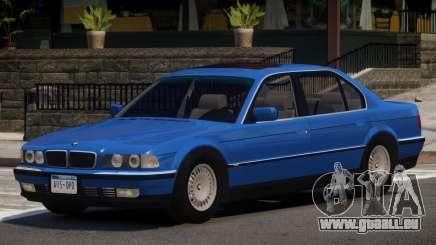 BMW 750Li V1.3 für GTA 4