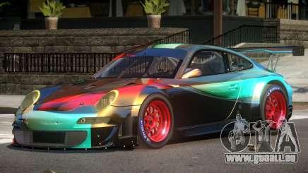 Porsche GT3 RSR V1.1 PJ4 für GTA 4
