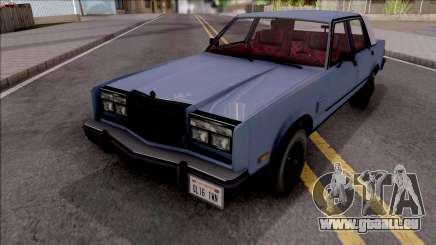Chrysler New Yorker 1982 v2 für GTA San Andreas