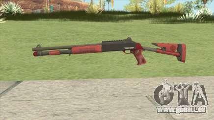 XM1014 Leather (CS:GO) pour GTA San Andreas