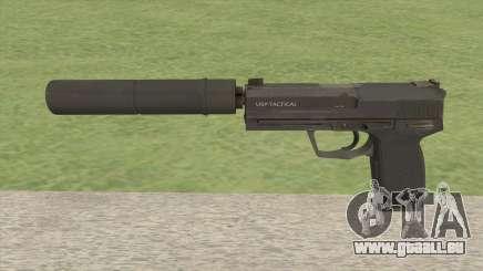 USP-T Suppressed (CS:GO) pour GTA San Andreas