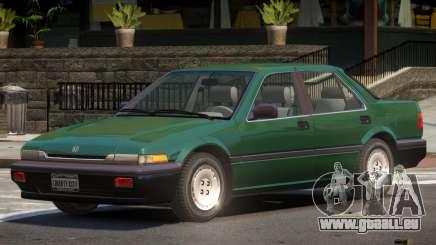 Honda Accord ST pour GTA 4