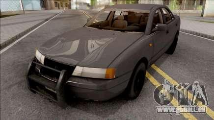 Kimberlite Darrala 2008 für GTA San Andreas