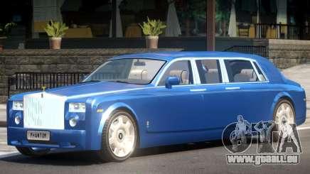 Rolls Royce Phantom LLS pour GTA 4