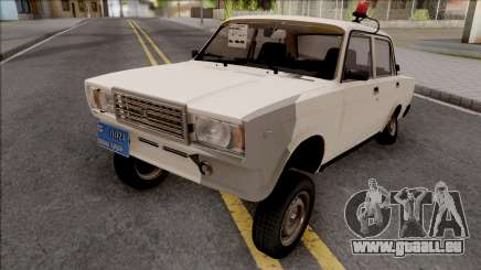 2107 Bakili 026 Style pour GTA San Andreas