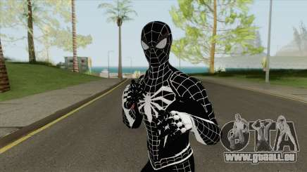 Spider-Man PS4 (Advanced Black Suit) pour GTA San Andreas